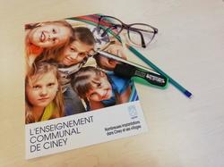 Ecoles Communales : inscriptions dès le 16 août