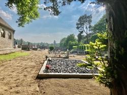 Les cimetières de Conjoux, Pessoux et Ychippe fermés