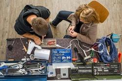 Repair Café : Ciney recherche bénévoles